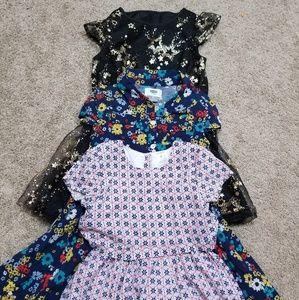Little girl dress bundle
